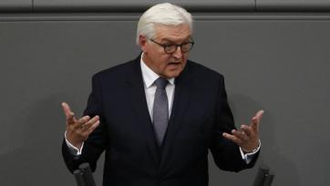 Német államfő: Nincs gond a véleményszabadsággal Németországban - A cikkhez tartozó kép