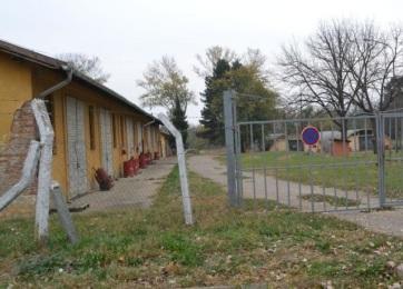 Eladó szerb katonai létesítmények: kaszárnyák akciós áron - A cikkhez tartozó kép