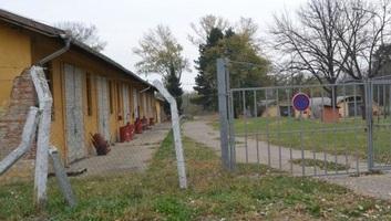 Eladó szerb katonai létesítmények: kaszárnyák akciós áron - illusztráció