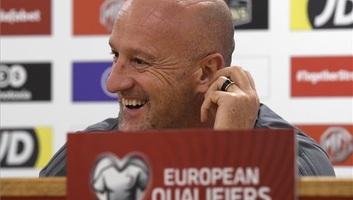 Rossi szerint nem lesz döntetlen a holnapi walesi-magyar meccs - illusztráció