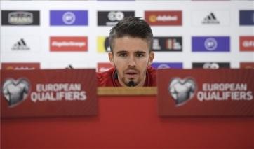 Rossi szerint nem lesz döntetlen a holnapi walesi-magyar meccs - A cikkhez tartozó kép