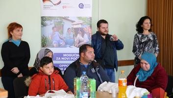 Szabadka: Segítség 450 Szerbiába visszatelepülő személynek - illusztráció