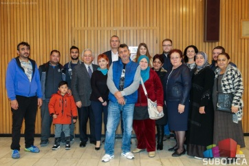 Szabadka: Segítség 450 Szerbiába visszatelepülő személynek - A cikkhez tartozó kép