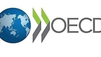 Lassult az OECD gazdasági növekedése a harmadik negyedévben - illusztráció