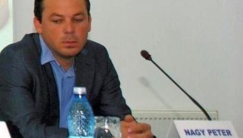 A bukaresti törvényszék felmentette a korrupciós vádak alól Nagy Péter Tamás volt agrárállamtitkárt - illusztráció