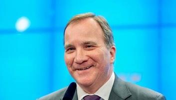 A svéd kormányfő beismerte a sikertelen integrációt - illusztráció