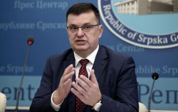 A szerb politikus alakíthat kormányt Boszniában egy évvel a választások után - A cikkhez tartozó kép
