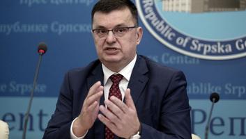 A szerb politikus alakíthat kormányt Boszniában egy évvel a választások után - illusztráció
