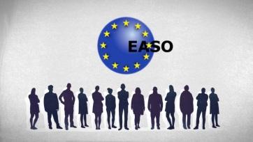 EASO: Több mint félmillió menedékkérelmet nyújtottak be idén az EU-ban - A cikkhez tartozó kép