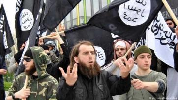 Letartóztattak egy feltételezett iszlamista terroristát Berlinben - A cikkhez tartozó kép