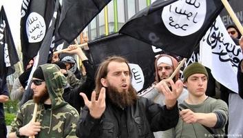 Letartóztattak egy feltételezett iszlamista terroristát Berlinben - illusztráció