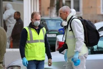 Temesvár: Súlyos mérgezés egy panelházban, három halott - A cikkhez tartozó kép