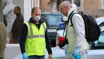 Temesvár: Súlyos mérgezés egy panelházban, három halott - illusztráció