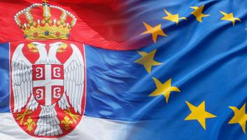 EU-csatlakozás: Macron javaslata alapján Szerbia utolsónak a koszovói kérdést oldaná meg - illusztráció