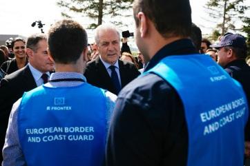 Szerbia megállapodást írt alá az EU-val határvédelemmel összefüggő együttműködésről - A cikkhez tartozó kép
