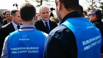 Szerbia megállapodást írt alá az EU-val határvédelemmel összefüggő együttműködésről - illusztráció
