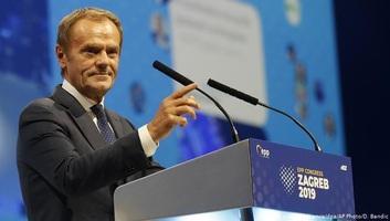 Donald Tuskot választották az Európai Néppárt elnökének - illusztráció