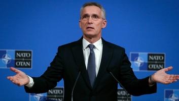 Stoltenberg: A szövetségesek nélkülözhetetlennek tartják a NATO-t biztonságuk szempontjából - illusztráció