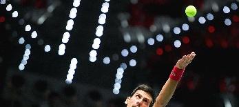 Davis-kupa: Szerbia győzelemmel kezdett Madridban - illusztráció