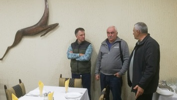 Mohol: Önkormányzati támogatással újul meg a vadászlak - illusztráció