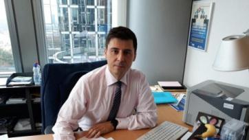 Szakmai gyakorlat lehetősége Deli Andor EP-képviselő brüsszeli irodájában (2020) - A cikkhez tartozó kép