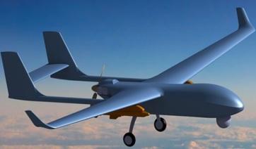 Fegyveres drónt vásárol Szerbia Kínától - A cikkhez tartozó kép