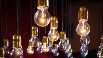 Mától drágább az áram Szerbiában - illusztráció