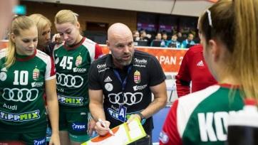 Női kézilabda-vb: Kikapott a magyar csapat Spanyolországtól - A cikkhez tartozó kép
