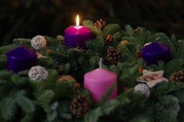 Advent ünnepéről - A cikkhez tartozó kép