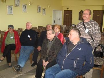 Évzáró találkozót tartottak a Délvidéki Háló bogozói és segítői - A cikkhez tartozó kép