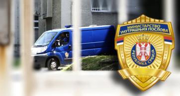 Tizenhárom személyt tartóztattak le embercsempészet gyanújával - A cikkhez tartozó kép