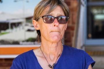 Megmenekült egy 12 napra az ausztrál pusztaságban rekedt nő - A cikkhez tartozó kép