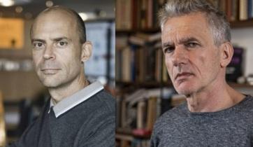 Danyi Zoltán és Barnás Ferenc kapta a Füst Milán-díjat - A cikkhez tartozó kép