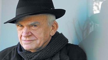 Milan Kundera visszakapta cseh állampolgárságát - A cikkhez tartozó kép