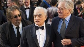 Martin Scorsese Az ír című filmje kapta a National Board of Review fődíját - illusztráció