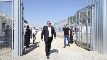 Jelentősen megnőtt a migrációs nyomás Magyarország déli határán - illusztráció