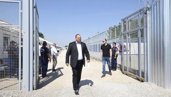 Mađarska: Uveliko povećan migracioni pritisak na južnoj granici - illusztráció