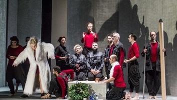Újvidéki Színház: A Borisz Davidovics síremléke december 9-én ingyenes a gólyáknak - illusztráció