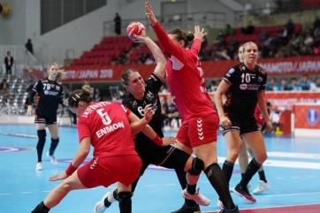 Női kézilabda-vb: Kikapott a szerb válogatott Hollandiától - A cikkhez tartozó kép