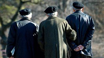 Jövőre új feltételek mellett vonulhatnak nyugdíjba a polgárok - illusztráció