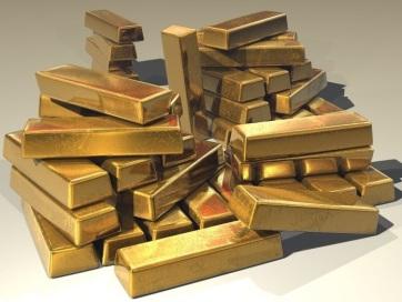 Bor: Több tonna arany a bányászati hulladékban - A cikkhez tartozó kép