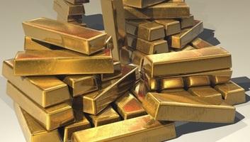 Bor: Több tonna arany a bányászati hulladékban - illusztráció