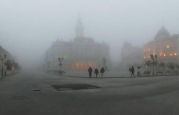 Napi fotó: Szerbia több városában ismét a...