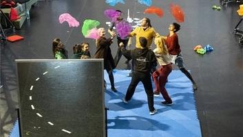 A Cirque du Soleil-jel közös képzési programot indított a Recirquel - illusztráció