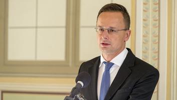 Szijjártó: A Velencei Bizottság is úgy látja, hogy az ukrán nyelvtörvény is szembemegy a nemzetközi joggal - illusztráció