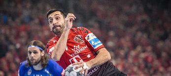 Kézilabda: Egy góllal győzte le a Veszprém a Szegedet - illusztráció