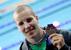 Rövidpályás úszó-vb: Szabó Szebasztián ezüstérmes 50 méter pillangón - illusztráció