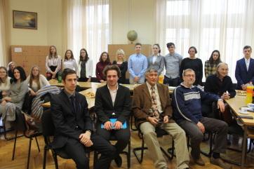 TUDOK 2020: Szabadkán megtartották a vajdasági regionális konferenciát - A cikkhez tartozó kép