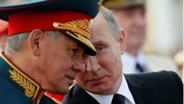 Orosz védelmi miniszter: Évről évre romlik Oroszország és a NATO viszonya - A cikkhez tartozó kép