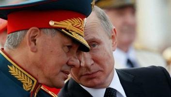 Orosz védelmi miniszter: Évről évre romlik Oroszország és a NATO viszonya - illusztráció